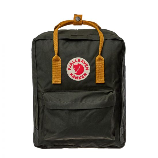 Kanken Backpack - Deep Forest