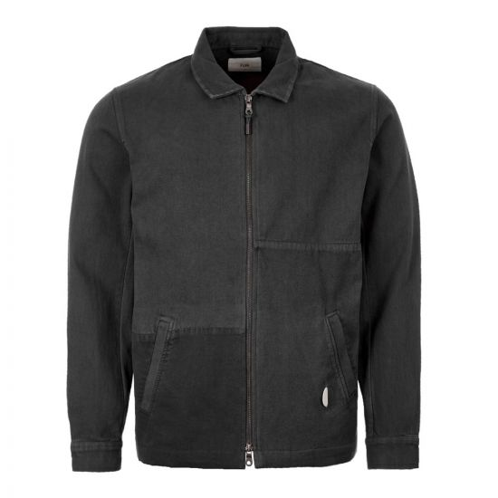 Folk Fraction Jacket |FP5303W BLK Black