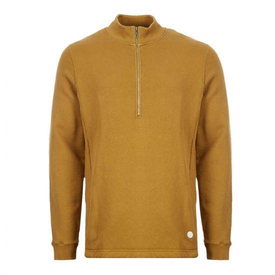 Folk Funnel Sweatshirt | FP3515J Fawn