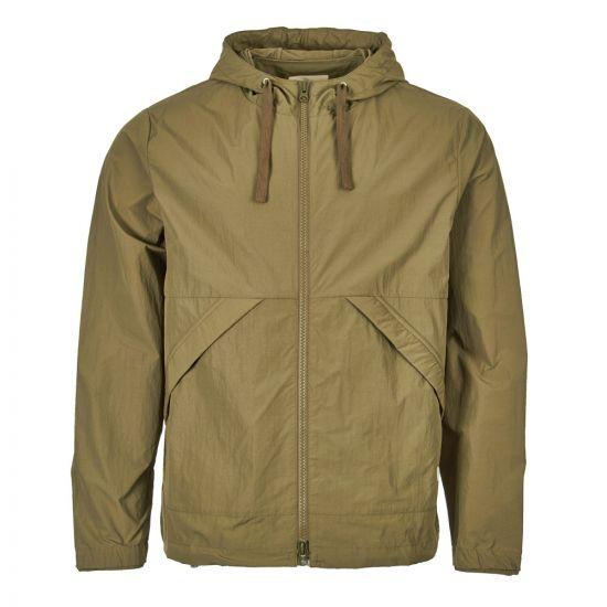 Folk Jacket | FM5102W OLIVE olive