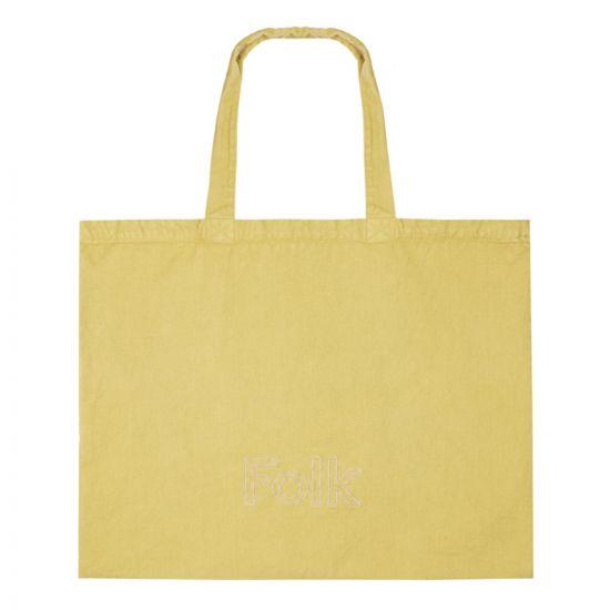 Folk Tote Bag – Fawn 21106CP -1