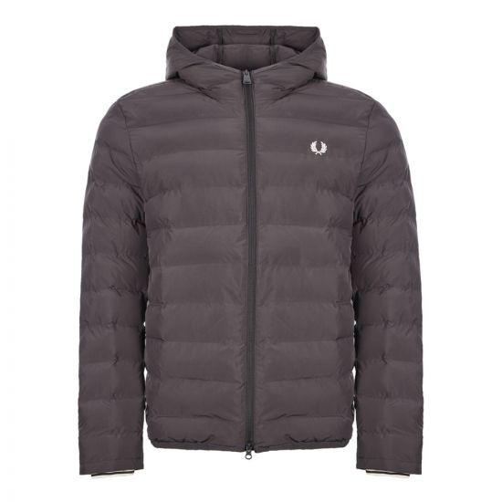 Fred Perry Jacket | J7516 102 Black