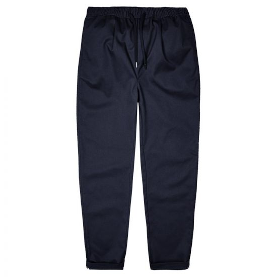 Fred Perry Trousers | T8502 608 Navy