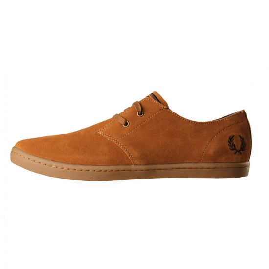 Byron Low Shoes - Ginger