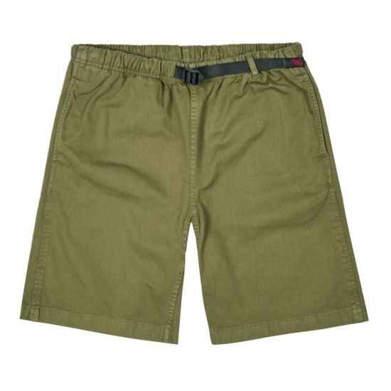 Gramicci Shorts G | 8117 56J OLIVE