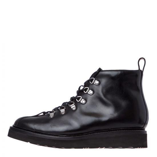 Bobby Boots - Black