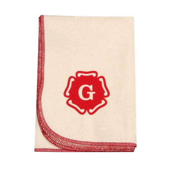 Grenson Polishing Cloth in Natural