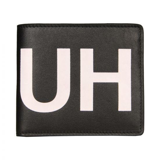 Hugo Boss Wallet Victorian Black 5038609701