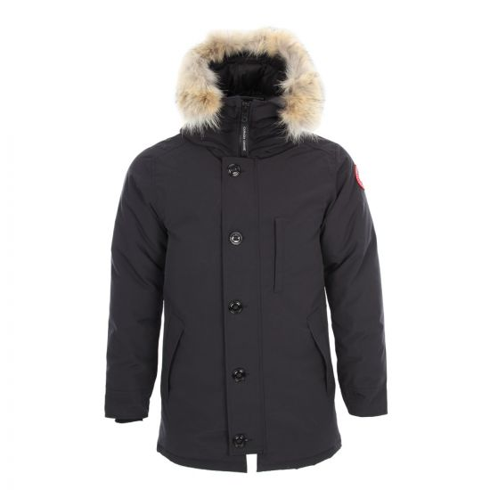 Canada Goose Chateau Parka Navy 3426MR67