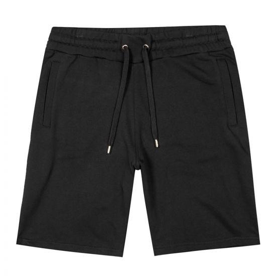 Kenzo Shorts Bermuda | F005PA7254MD Black