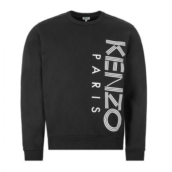 Kenzo Sweatshirt - Black 21899CP 0