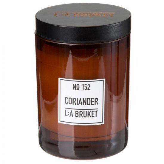 L:A Bruket Candle in No152 Coriander 10575