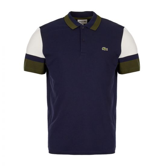 Lacoste Polo Shirt | PH422300 9MY Navy