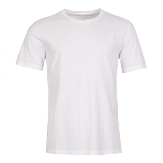 Maison Margiela T-Shirt S50GC0526 S22533 100 White