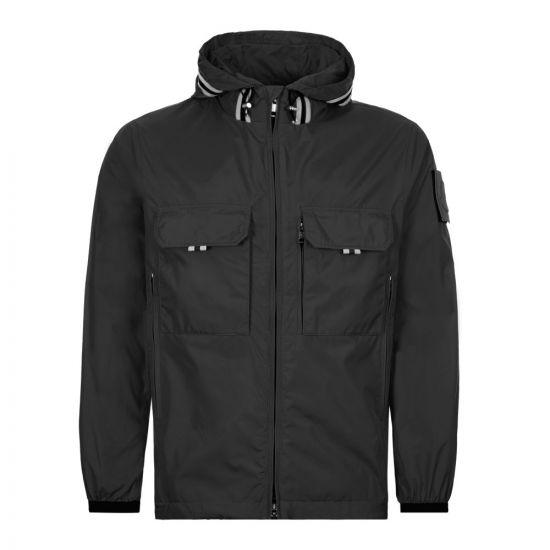 Moncler Jacket Abbe - Black  21568CP -1