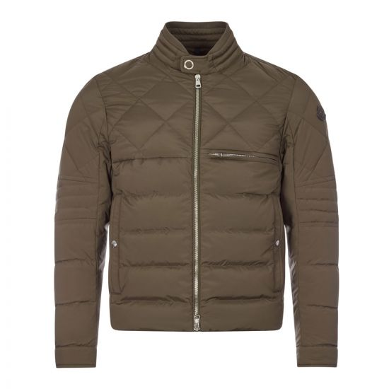 moncler alberes giubbotto jacket 1A302 00 53132 828 olive