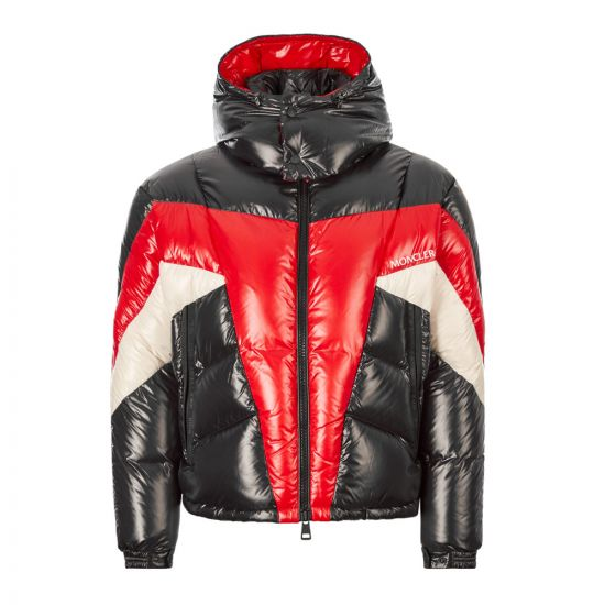 Moncler Jacket Anthime 41381|68950|999 In Black
