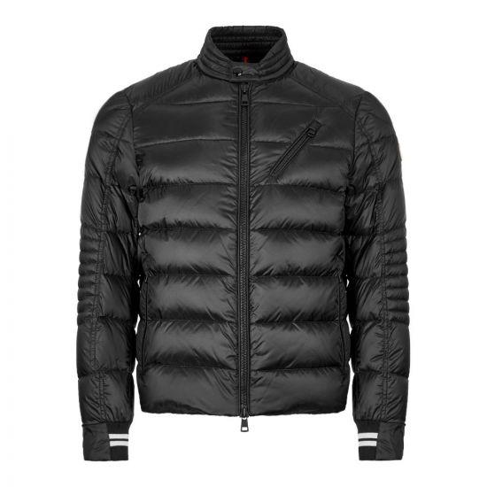 Jacket Brel - Black