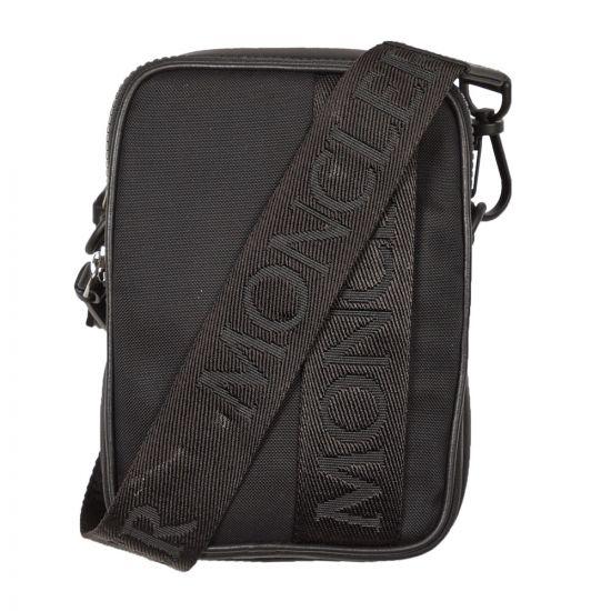 moncler bum bag detour 5L700 00 02SL 1 999 black