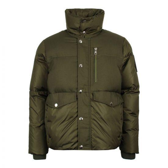 Jacket Cuzco – Green