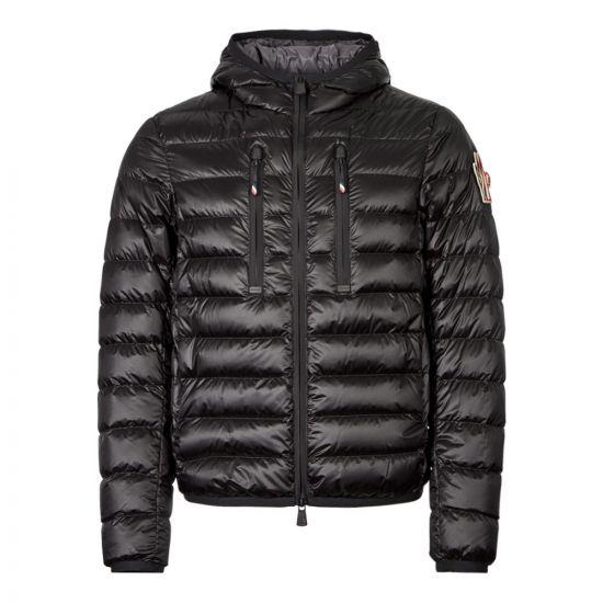 oncler Jacket Kavik 41893 05 53071 999 Black