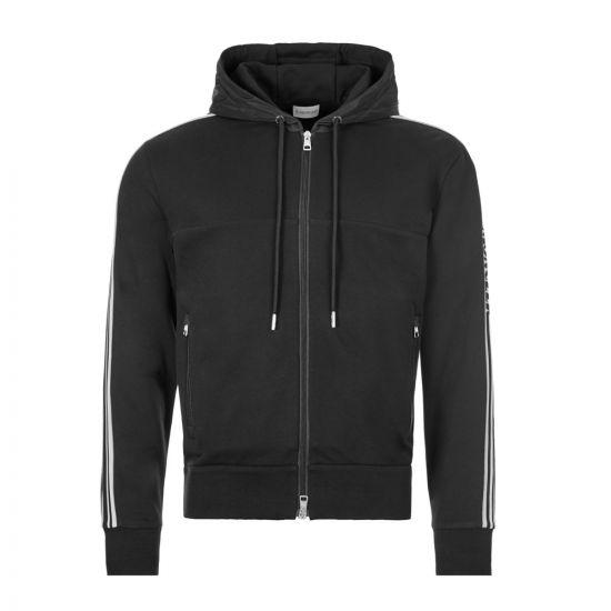 Moncler Hoodie - Black  21563CP -1
