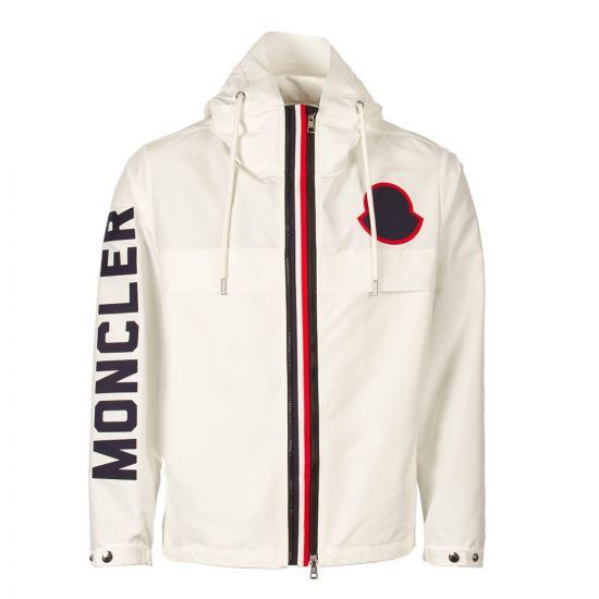 Moncler Montreal Jacket 41091 05 C0025 040 White