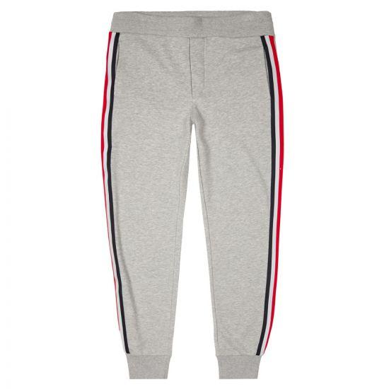 Moncler Sweatpants   8H717 00 V8162 984 Grey   Aphrodite 1994
