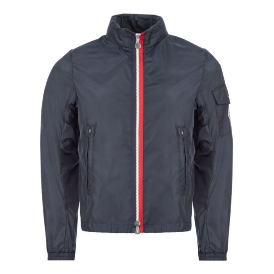 Moncler Jacket Keralle - Navy 22079CP -2