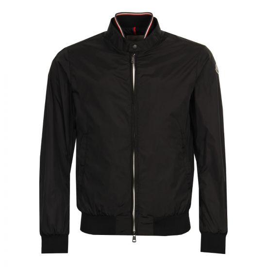 Moncler Jacket  Miroir Black 40614056835299