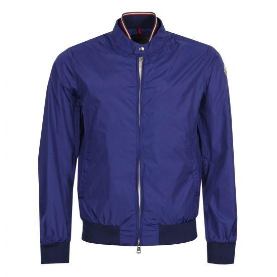 Moncler Jacket Miroir Royal Blue 406140568352758