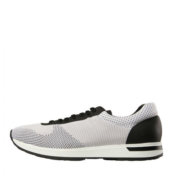 Moncler New Montego Trainers10113 00 07952 002 in White
