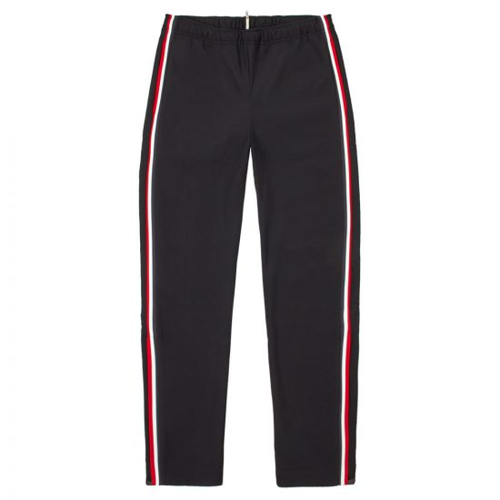 Moncler Grenoble Sweatpants 87001 50 80995 999 Black
