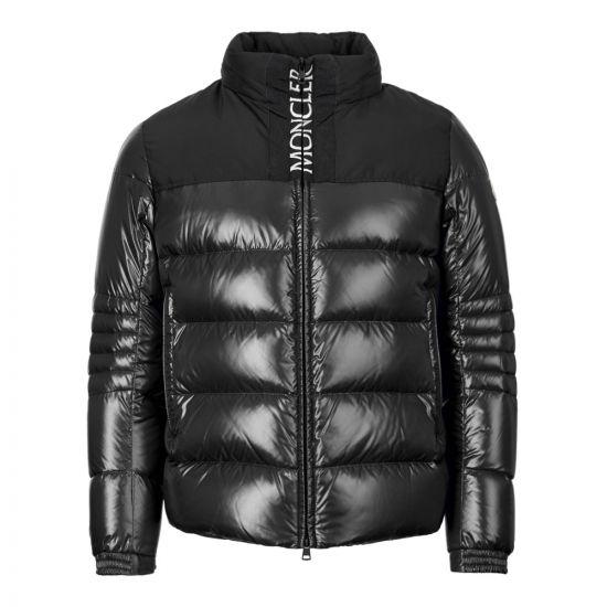 Moncler Jacket Bruel 41826 85 68950 999 Black