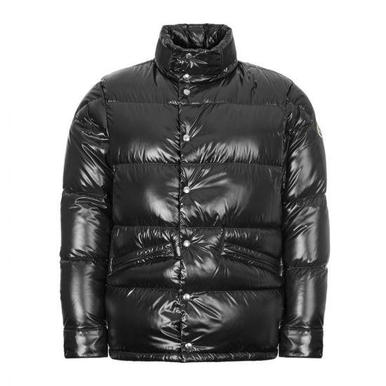 moncler rateau jacket 1B530 00 68950 999 black