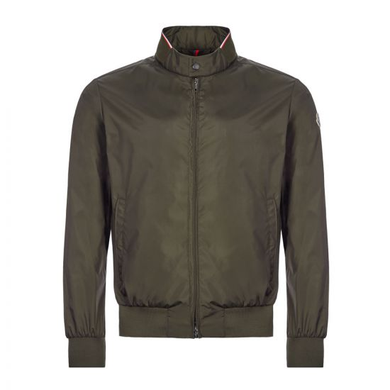 Moncler Jacket Reppe - Green 21570CP -1