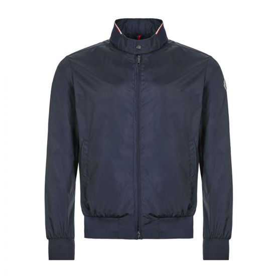 Moncler Reppe Jacket 1A720|00|68352|775 In Navy At Aphrodite Clothing