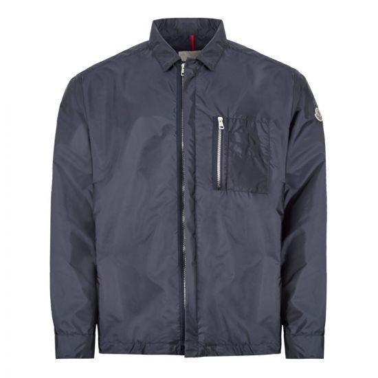 Moncler Jacket See - Navy 22080CP -2