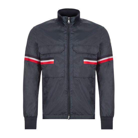 Moncler Jacket Seine - Navy  21571CP -1