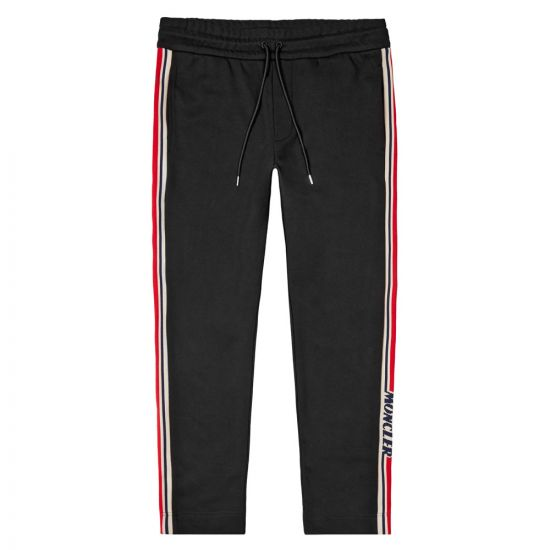 Moncler Sweatpants - Black  21547CP -1