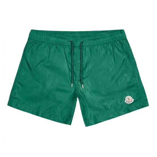 Moncler Swim Shorts | 2C708 00 53326 869 Green