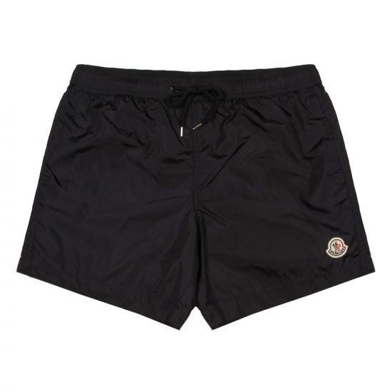 Moncler Swim Shorts 007610053326743 Navy