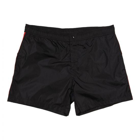 Moncler Swim Shorts 00782 00 53326 743 Navy