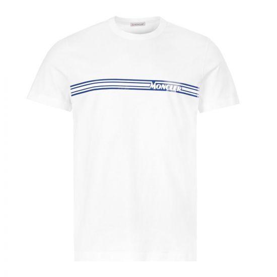 Maglia T-Shirt - White