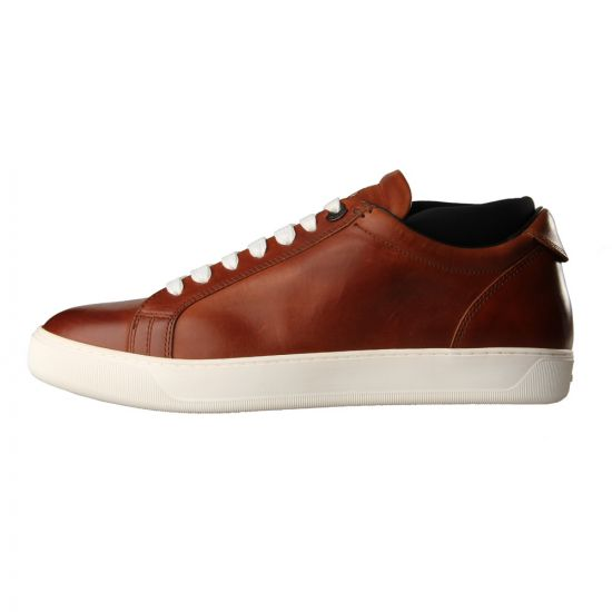 Goure Trainers - Tan