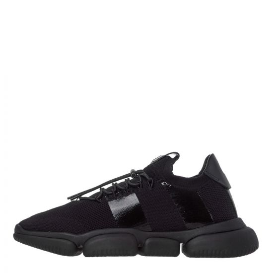 Moncler The Bubble Trainers - Black  21540CP -1