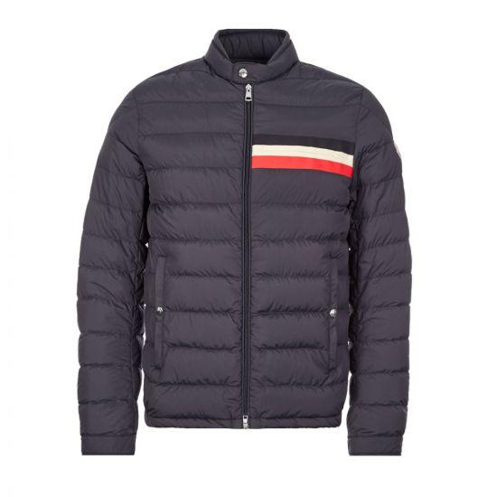 Moncler Jacket Yeres  - Navy 21817CP -1