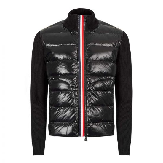 Moncler Jacket Knitted 94166 00 9699Z 999