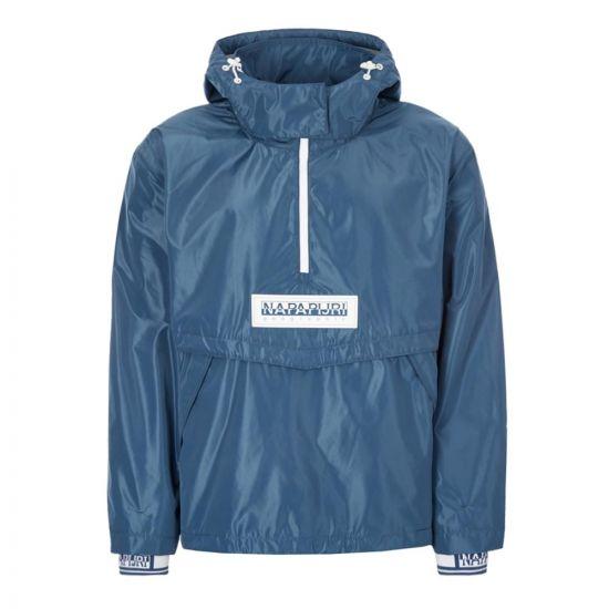 Napapijri Jacket - Blue 22184CP -13