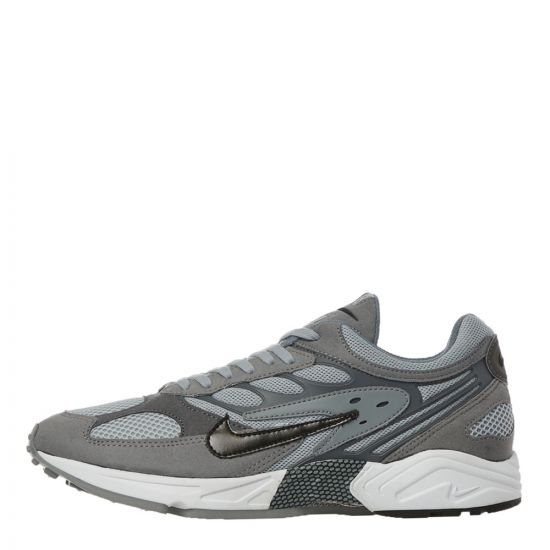 ir Ghost Racer Trainers | AT5410 003 Grey / Black